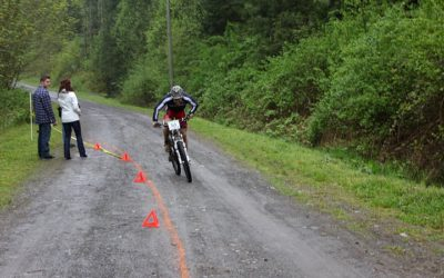 Race Report – 2015 Nimby Fifty