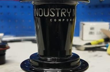 NOBL Component Feature:  Industry Nine Hubs