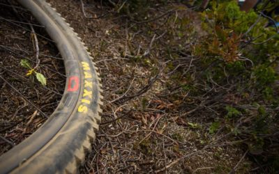 What Tire pressure should you run?