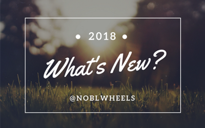 2018 What's New?