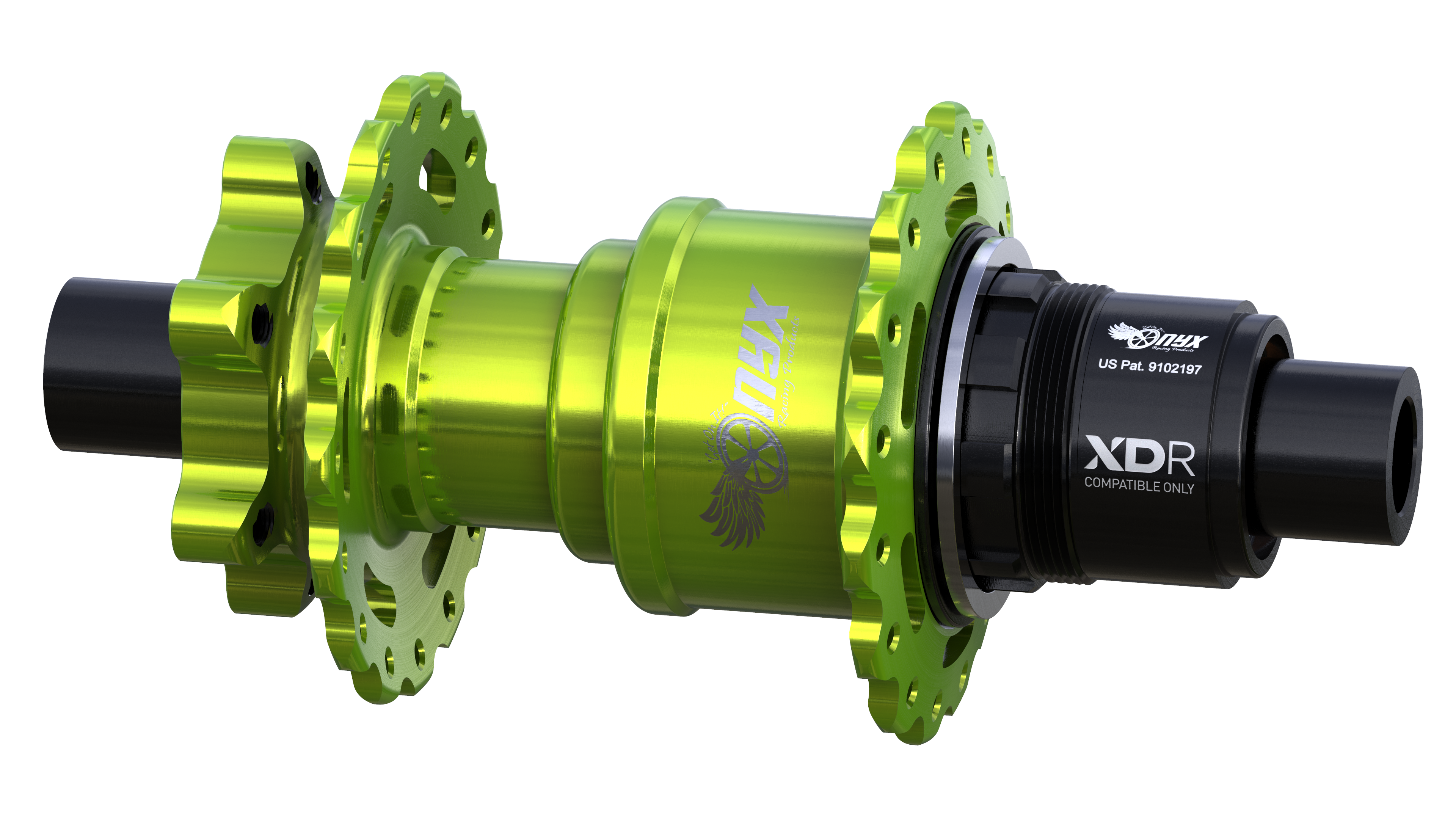 Onyx vesper NOBL lightweight - NOBL