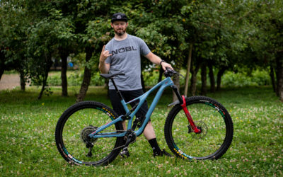 What We Ride – Bob's Specialized Stumpjumper