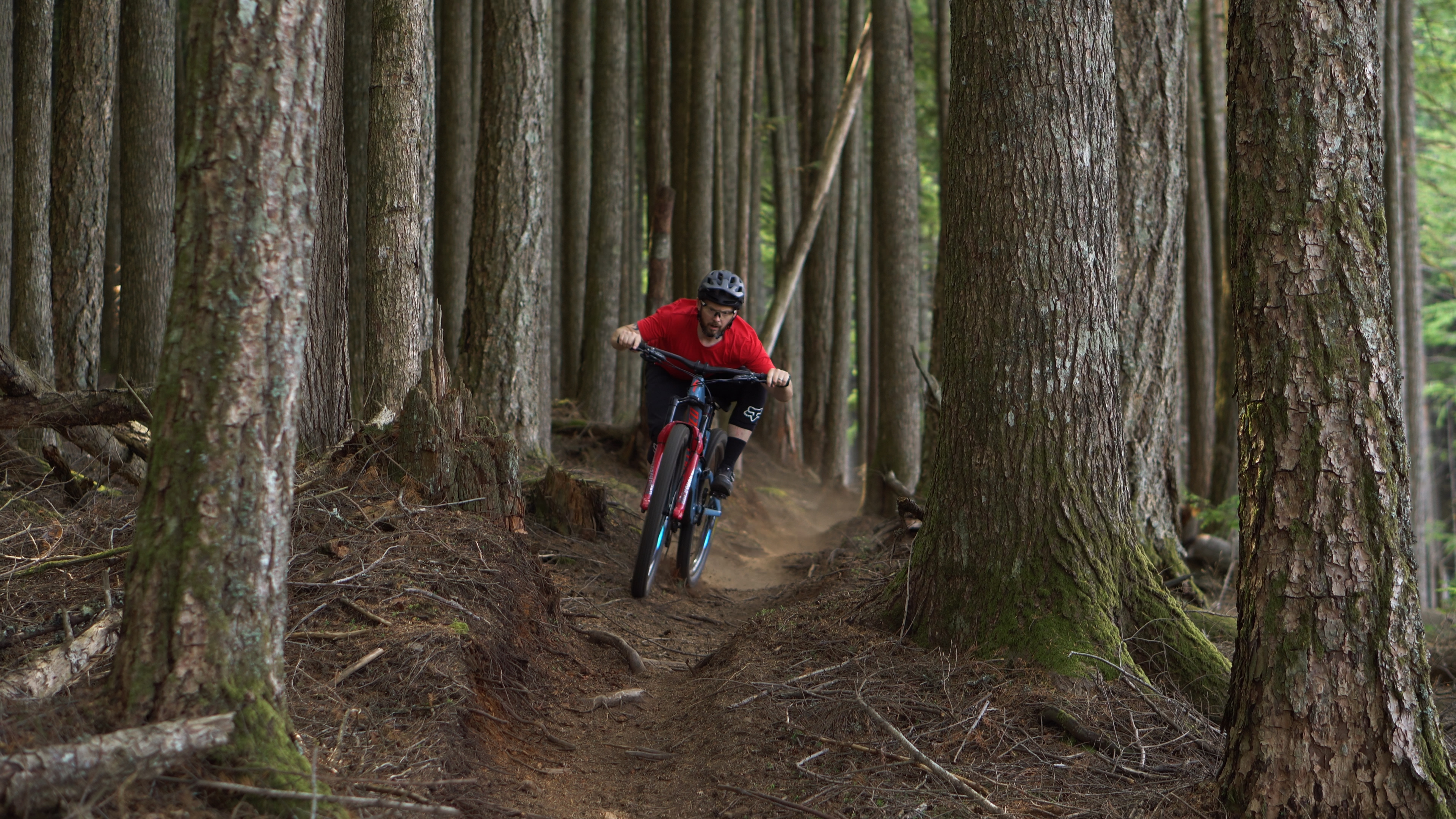 Vedder Mountain Riding