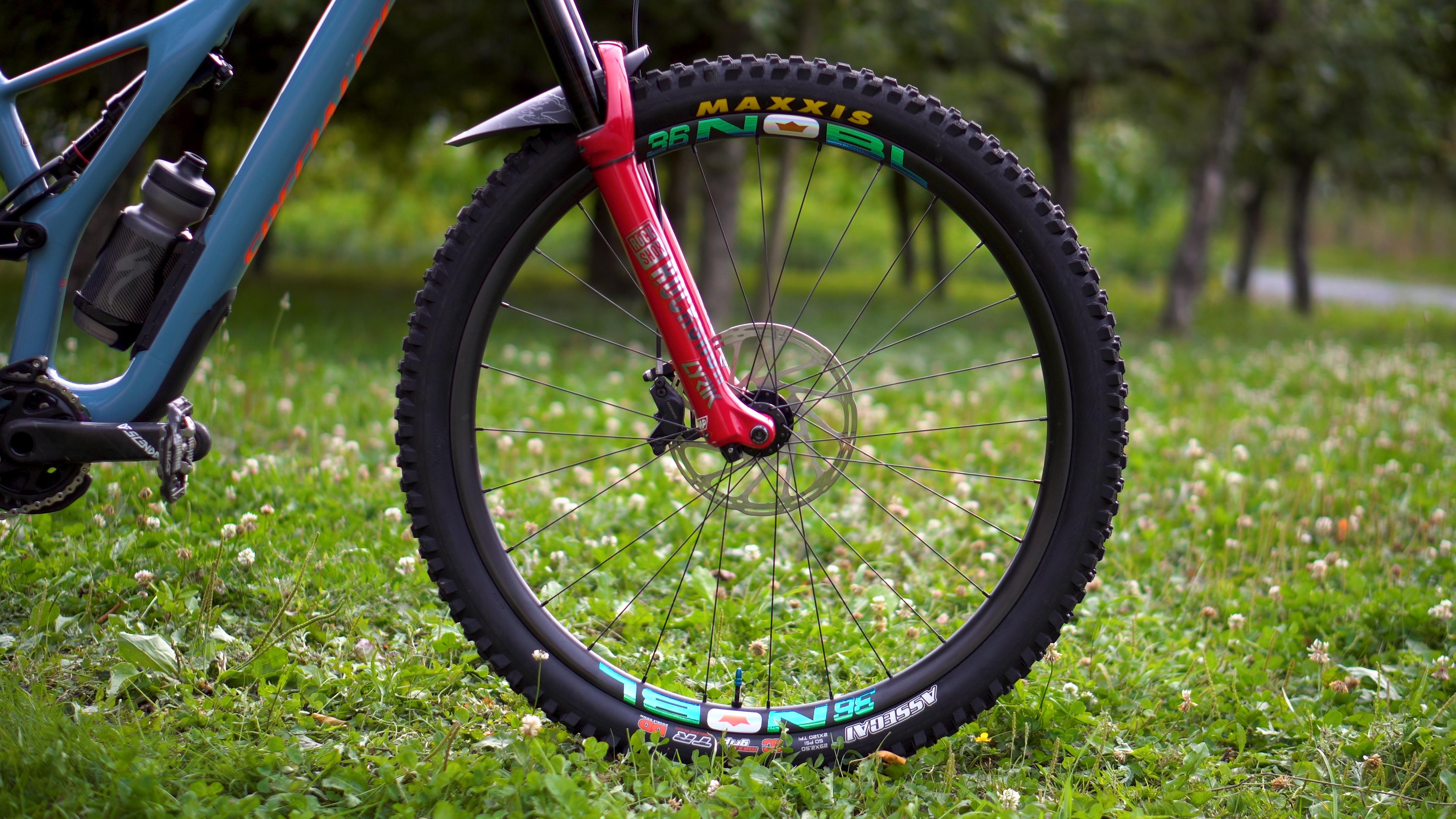 NOBL Wheels TR36